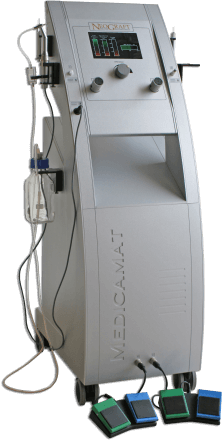 NeoGraft Automated Hair Transplant System picture