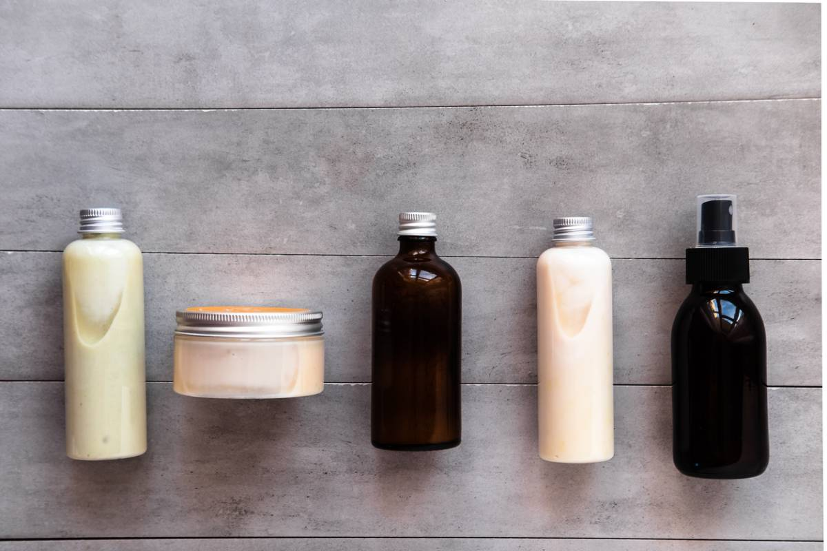 Can hair products cause hair loss.